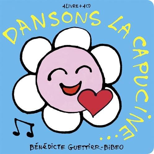Dansons le capucine (1CD audio)