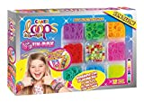 CRAZE Loops Fun-Box - Knüpfringe