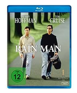 Rain Man [Blu-ray]