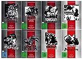 BEST OF GODZILLA - BOX COLLECTION ( 10 ausgewählte Godzilla-Filme ) [10 DVDs]