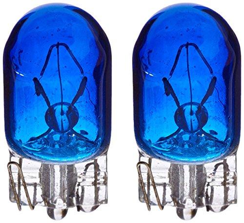 T105W - Xenon Look lampe halogène ampoule ampoule de rechange feux de position W5W T10 12V