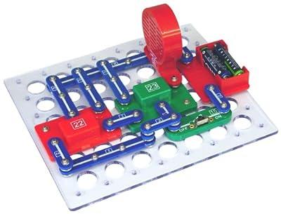 Miniland - juego de construcción eléctrico 188 piezas [Importado de Alemania] por Miniland