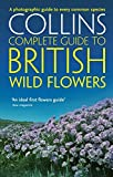British Wild Flowers: A photographic guide to every common species (Collins Complete ...