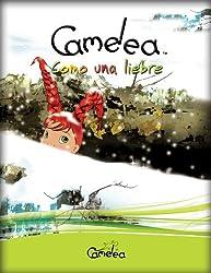 Libro en Español para niños: Camelea como una liebre (Spanish Edition)