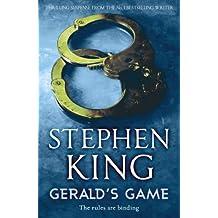 Gerald's Game (English Edition)