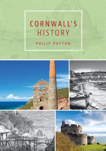 Cornwall's History (Love Cornwall) -