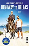 Highway to Hellas: Roman - Arnd Schimkat