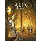 Alix senator, Tome 5 : Le hurlement de Cybèle