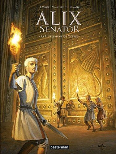 Alix senator, Tome 5