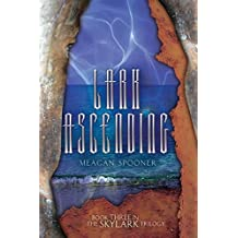 Lark Ascending (The Skylark Trilogy)