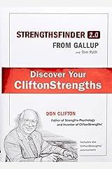 Strengths Finder 2.0 Hardcover
