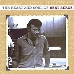 Heart And Soul Of The Berns [Us Import]
