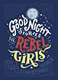 Good Night Stories for Rebel Girls only £8.49 on Amazon