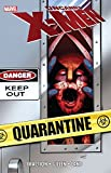 Image de Uncanny X-Men: Quarantine