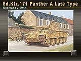 Sd.Kfz. 171 Panther 1:35