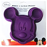 Disney Micky Maus Silikon-Backform