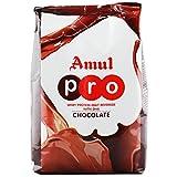 Amul Pro Whey Protein Malt - Chocolate, 500g Pouch