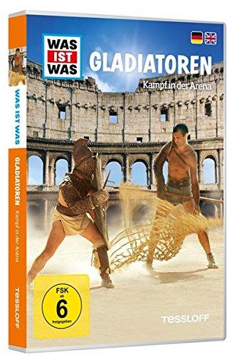 Bild von Was ist was: Gladiatoren - Kampf in der Arena