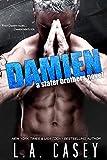 Damien: Volume 5 (Slater Brothers)