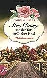 Miss Daisy und der Tote im Chelsea Hotel: Kriminalroman (Miss Daisy ermittelt, Band 10)