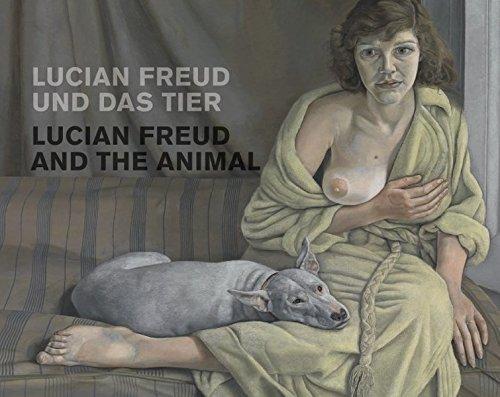 Lucian Freud: Animals Dressed par Ines Ruttinger