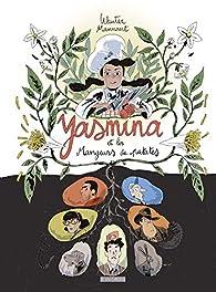 Yasmina et les mangeurs de patates  par Wauter Mannaert