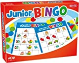 Tactic Junior Bingo