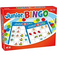 Junior-Bingo