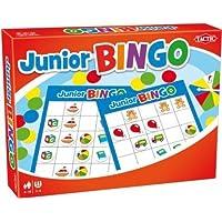Junior-Bingo Tactic Junior Bingo -