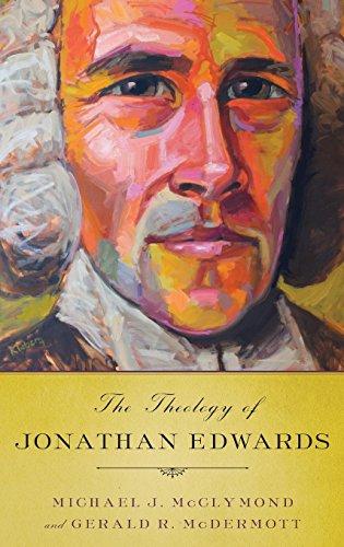 Theology of Jonathan Edwards