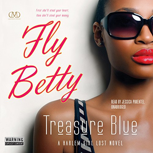 Fly Betty  Audiolibri