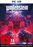 Wolfenstein Cyberpilot (Deutsche Version) Windows