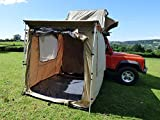 2M x 2.5M Expedition Awning Tent For Pull Out Awning