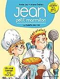 La galette des rois - Jean, petit marmiton - tome 7