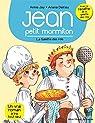 Jean, petit marmiton, tome 7 : La galette des rois par Jay
