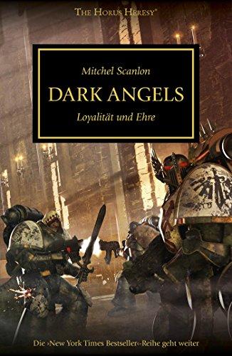Dark Angels (Horus Heresy 6)