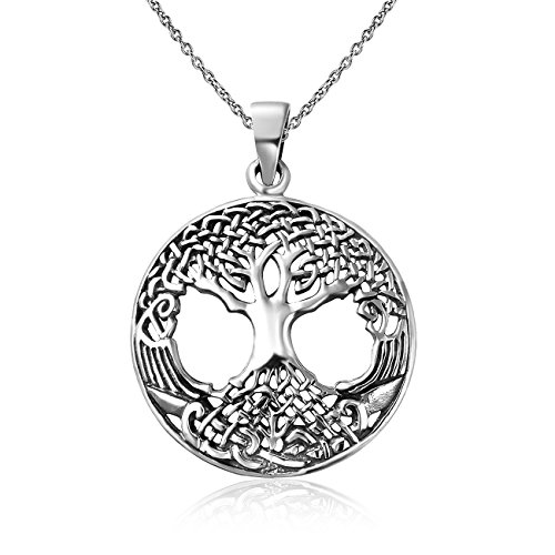 925-sterling-silver-celtic-tree-of-life-symbol-pendant-necklace-18