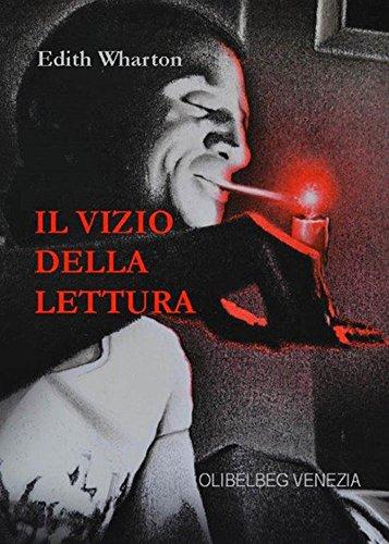 il-vizio-della-lettura-italian-edition