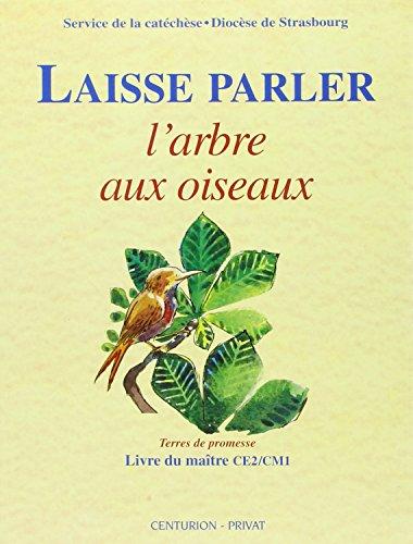 LAISSE PARLER L'ARBRE AUX OISEAUX
