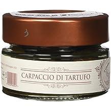Carpaccio di Tartufo senza Aromi, Prodotto Artigianalmente in Abruzzo - 95 gr