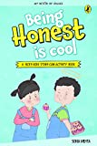 #6: My Book of Values: Being Honest is Cool