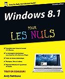 Windows 8.1 Update 1 Pour les Nuls