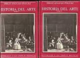 Historia del arte (2 vols)