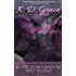 Body Temperature and Rising - Book One of The Lakeland WitchesTrilogy (Lakeland Witches Trilogy 1)