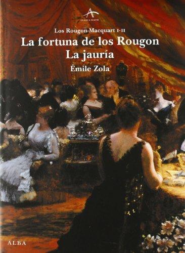 La Fortuna De Los Rougon - La Jauría descarga pdf epub mobi fb2