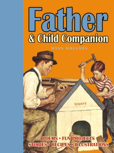 Father and Child Companion by Wynn Wheldon (2005-03-01)