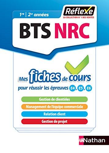 BTS NRC par Sandrine Kiyak