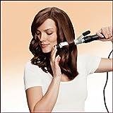Philips Lockenstab Curl Ceramic HP8602/00, 30 Watt -