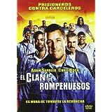 El Clan De Los Rompehuesos (Import Dvd) (2006) Adam Sandler; William Fichtner;