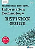 Revise BTEC National Information Technology Units 1 and 2 Revision Guide (REVISE BTEC Nationals in IT)